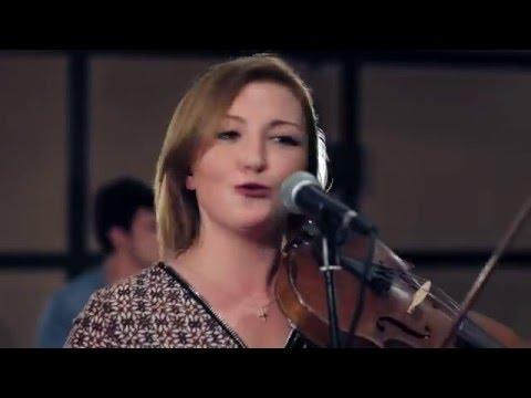 The Good Folk - Surrey vintage style wedding band