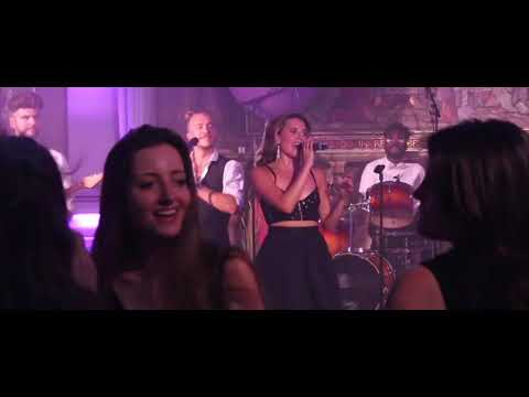London Based Wedding Reception Band
