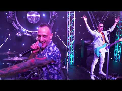 80s Party Band from Essex - Boys of Summer