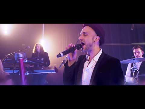 Israeli Dancing Music Band - The Specialists, Essex