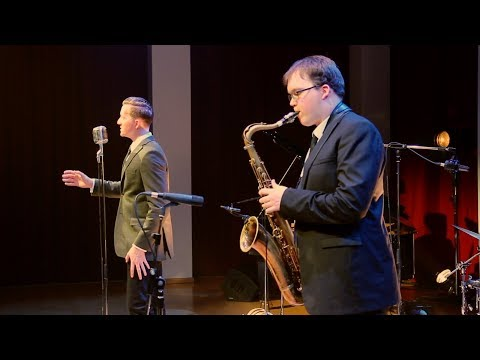 The Swing Kings - London Based Jazz and Swing Band
