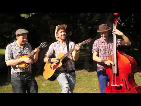 London Bluegrass Trio