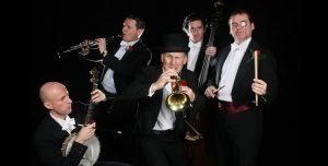 20s style band