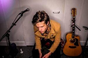 greg acoustic singer for hire