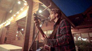 acoustic wedding singer cambridgeshire