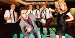 london wedding band