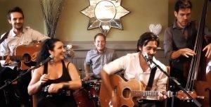 wedding band hampshire