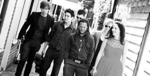 wedding band surrey