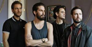 Brighton indie band