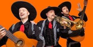Mariachi Style Band