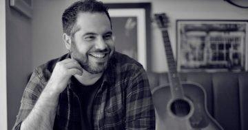 nottingham acoustic singer