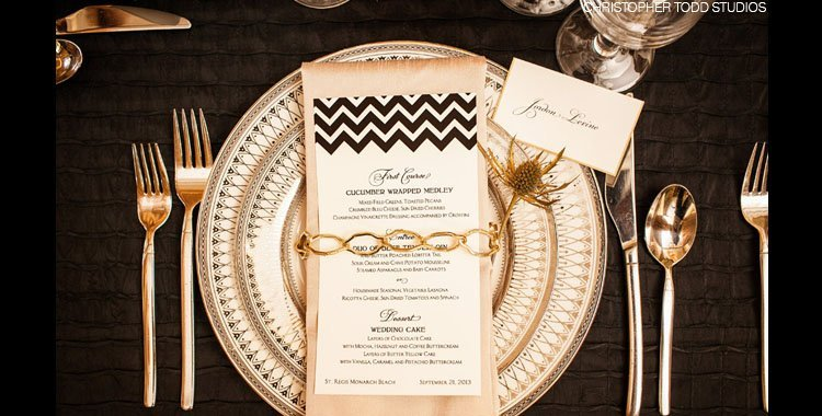 Great gatsby 1920s themed wedding party ideas for 1920 party decoration ideas