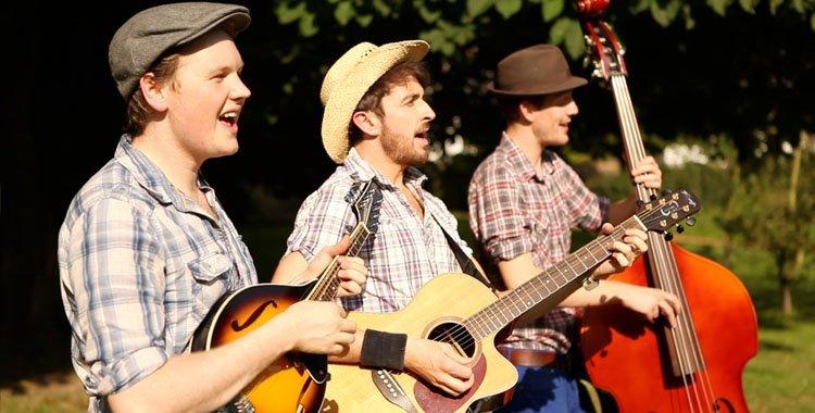 Bluegrass Entertainment London