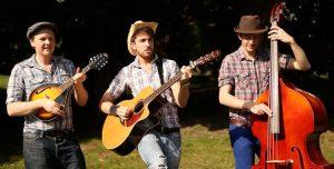 London bluegrass band