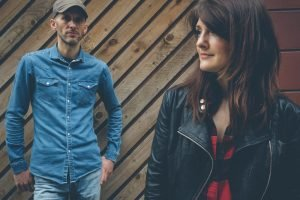 Manchester acoustic duo