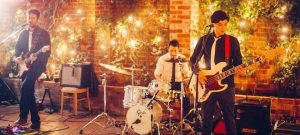 Rock and pop band from London