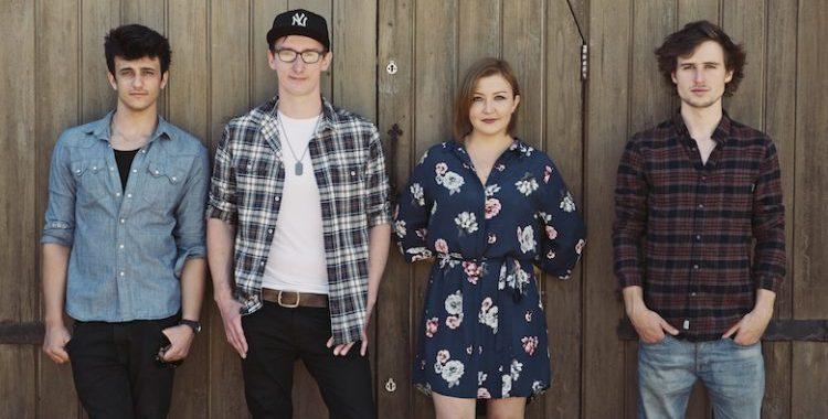 Surrey based folk wedding band with female vocalist