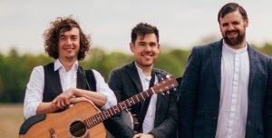 Wedding music trio from Hampshire
