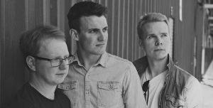 Birmingham based wedding trio