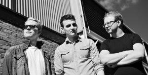 Birmingham based wedding trio Stand Apart