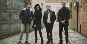 Lake District based wedding band The Fuse