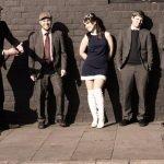Manchester band The Camaros