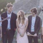 Folk and pop fusion wedding band