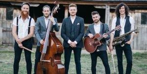London Folk Party Band