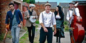 Hampshire wedding entertainers