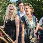 modern swing band from London