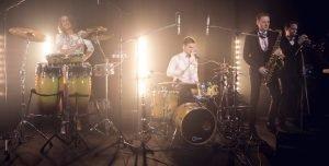 Corporate band London