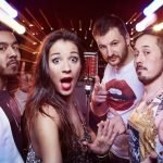 Nottingham Party Band Chroma
