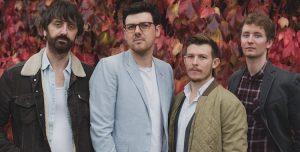 Kent based folk wedding band
