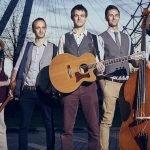 London based fully acoustic band