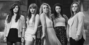 The Auroras band