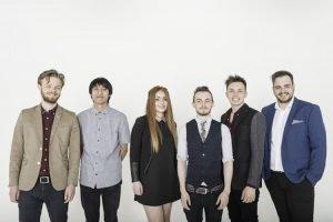 Liverpool based funk and soul band