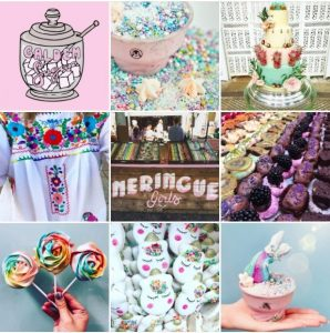 meringuegirls instagram