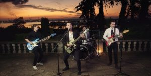 London based party band