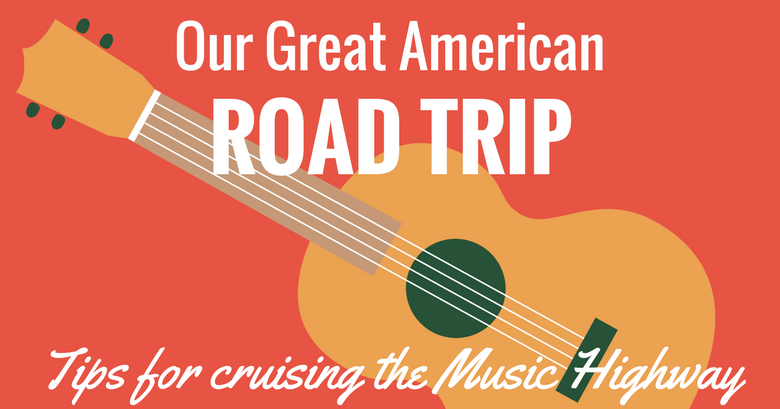 American Road Trip Honeymoon Travel Ideas The Band Boutique