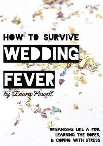 How To Survive Wedding Fever Book Cover