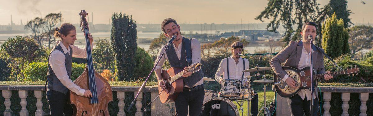 best wedding bands uk